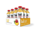 Deals List: Bai Malawi Mango, Antioxidant Infused Beverage, 18 Fl. Oz. Bottles (Pack of 12)