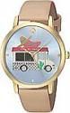 Deals List: Juicy Couture Women's 1901167 Stella Analog Display Quartz Multi-Color Watch