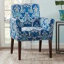 Deals List: Madison Park Tyler Accent Chair + Free $20 Kohls Cash