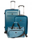 Deals List: Tag Pop Art 3-Pc. Hardside Spinner Luggage Set