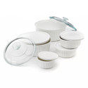 Deals List: Pyrex 24-pc. Storage Set + CorningWare 11-pc. Serveware Set