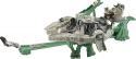 Deals List: Air Hogs Robo Trax All Terrain Tank, RC Vehicle with Robot Transformation