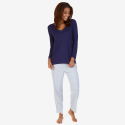 Deals List: Nautica Mens Pajama Set