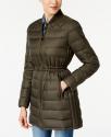 Deals List:  Weatherproof Vintage Men's Aqua Shed Full-Zip Jacket