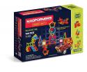 Deals List: Magformers Challenger Set (112-pieces)