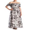 Deals List:  Alexia Admor Long Sleeve Floral Embroidery Applique Lace Dress