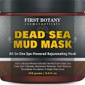 Deals List: 100% Natural Mineral-Infused Dead Sea Mud Mask 8.8 oz