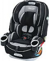 Deals List: Graco 4Ever All-in-1 Convertible Car Seat + $40 Kohls Cash