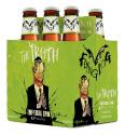 Deals List: Mirón Fuji Apple All Natural Sparkling Energy Drink 8.4 Fl.Oz. Cans (Pack of 4)