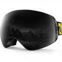 Deals List: Copozz Unisex G1 Ski Goggles
