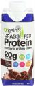 Deals List: Boost High Protein Complete Nutritional Drink, Chocolate Sensation, 8 fl oz Bottle, (Pack of 24)