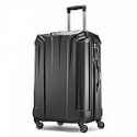 "Deals List: Samsonite LIFTwo Hardside Spinner Luggage 21"" + 29"" + neck pillow"