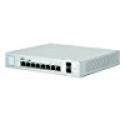 Deals List: Ubiquiti Networks 8-Port UniFi Switch PoE+ Gigabit US-8-150W