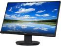 "Deals List: Acer K2 Series K272HUL 27"" WQHD 2560 x 1440 (2K) TN 1ms (GTG) Black LED Backlight LCD Monitor, at 60 Hz Refresh Rate, Eco Friendly Design, Visual Comfortable and Build in Speakers"