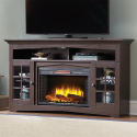 Deals List: Up to 25% off Select Electric Fireplaces