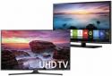"""Deals List: 25% Off Select Samsung 55"""" Class and 65"""" Class TVs"""