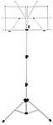 Deals List: Ravel SSSRAVELWHITE Folding Music Stand