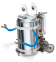 Deals List: 4M Tin Can Robot