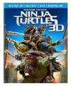Deals List: Teenage Mutant Ninja Turtles Blu-Ray + 3D + DVD + Digital HD