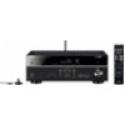 Deals List: Yamaha - 725W 5.1-Ch. Network-Ready 4K Ultra HD and 3D Pass-Through A/V Home Theater Receiver - Black, RX-V481BL