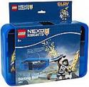 Deals List: Lego Nexo Knights Sorting Box Blue