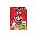 Deals List: Super Mario Breakfast Cereal - 8.4oz - Kellogg's