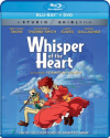 Deals List: Whisper of the Heart Blu-ray
