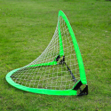 Deals List: OMorc Portable Pop-Up Soccer Goal w/Carry Bag