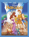 Deals List:  Hercules Special Edition Blu-ray