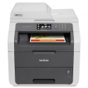 Deals List: Brother MFC-9130CW Color Laser All-in-One Printer
