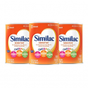 Deals List: Similac Advance Infant Formula with Iron, Powder, One Month Supply, 36 Ounce (Pack of 3)