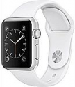 Deals List:  Apple Watch Series 1 38mm Aluminum Sports Watch, in Black or White