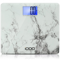 Deals List: iDOO Precision Ultra Wide Oversized Digital Bathroom Weight Scale