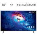 Deals List: VIZIO P65-E1 65-inch XLED Pro Chromecast Smart LED TV