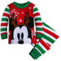 Deals List:  Mickey Mouse Holiday PJ PALS Set for Baby