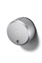 Deals List: August Smart Lock 2nd Generation – Silver, Works with Amazon Alexa