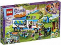 Deals List: LEGO Friends Mia's Camper Van 41339 Building Kit (488 Piece)