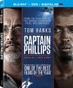 Deals List: Captain Phillips DVD + Blu-ray + Digital + Ultraviolet