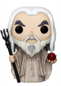 Deals List: Funko POP Movies The Lord of the Rings Saruman Action Figure