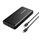 Deals List:  RAVPower USB C Power Bank RAVPower 26800 PD Portable Charger