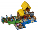 Deals List: LEGO Minecraft the Nether Portal 21143 Building Kit (470 Piece)