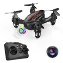 Deals List: DROCON Hacker RC Quadcopter Micro Mini Drone w/HD Camera