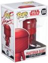 Deals List: Funko POP! Star Wars: The Last Jedi - Praetorian Guard - Collectible Figure