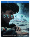 Deals List:  Dunkirk DVD + Blu-ray + Digital