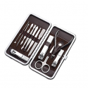 Deals List: Cater Manicure, Pedicure Kit, Nail Clippers Set Grooming Kit