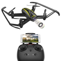 Deals List: DROCON U31W Navigator Kids Drone with HD Camera (1280 x 720P) WIFI FPV Quadcopter with Altitude Hold Headless Mode for Beginner TF Card 4GB Included