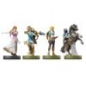 Deals List:  Nintendo Amiibo Bundles: Super Smash Bros. Series, Corrin + Zelda