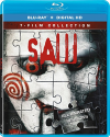Deals List: Saw 1-7 Movie Collection Bluray + Digital (2014)