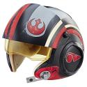 Deals List: Star Wars The Black Series Poe Dameron Electronic X-Wing Pilot Helmet