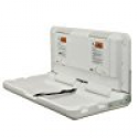 Deals List: ECR4Kids Horizontal Fold Down Commercial Baby Changing Diaper Station